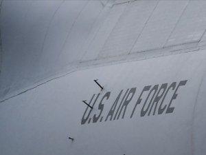 Afganistan'da düşen uçağın ABD ordusuna ait olduğu ortaya çıktı