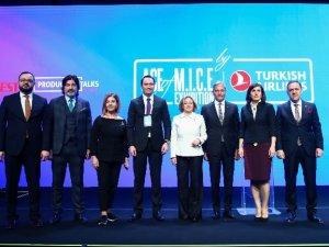 Türkiye ve global MICE sektörü profesyonelleri bir araya geldi