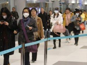 Koronavirüs, Japon turizmini vurdu
