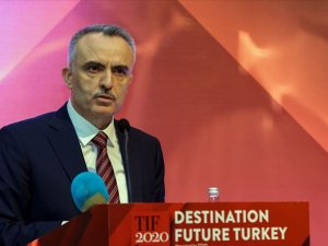 ''Türkiye, turizmde hedeflerinin üzerine çıkacak''