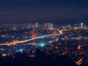 İstanbul'da en fazla yatırım ulaştırma ve haberleşmeye yapıldı