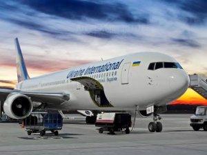 Ukrayna da Çin uçuşlarını durduruyor