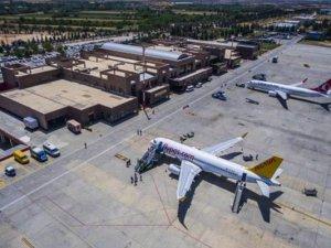 Gaziantep Havalimanı sis engeline takılmayacak