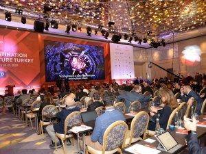 Turizm yatırımcılığının geleceği, TIF 2020'de konuşuldu