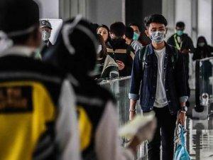 Avrupa'dan Çin'e uçuşlar koronavirüs nedeniyle durduruldu