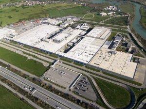 Toyota Otomotiv Sanayi Türkiye, Avrupa'nın hibrit üretim üssü oldu