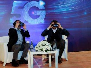 Türkiye'nin ilk 5G canlı maç yayını deneyimi