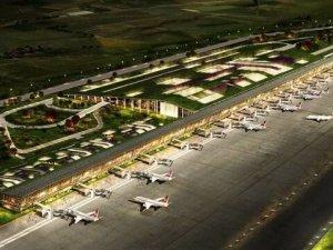 Çukurova Bölgesel Havalimanı'nda üst yapı ihalesine çıkıldı