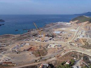 'Akkuyu Nükleer Güç Santrali ikinci güç ünitesinin inşaat lisansını aldık'