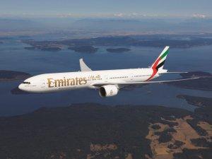 Emirates Skywards 2 kat statü mili kazandırıyor