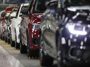 Sanayi kenti Bursa'da zirvede otomotiv ihracatı var