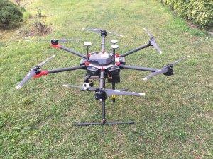 Predatör'ün pabucunu dama atan Türk drone