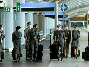 Havacılık sektöründe koronavirüs etkisi 'sarsıcı' olabilir