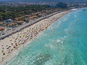 Turizme kredi desteği 2019'da 100 milyar liraya yaklaştı