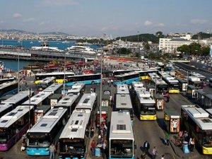 İstanbul'da ulaşıma yüzde 35 zam kararı alındı