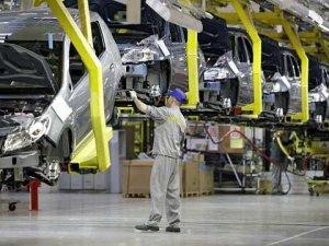 Otomotiv devleri, ara verdikleri üretime başlıyor