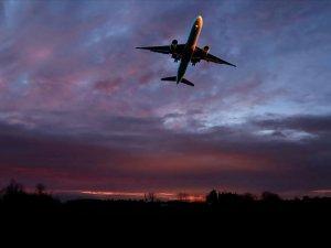 Rusya'dan İsrail'e 'yolcu uçağını tehlikeye attılar' suçlaması