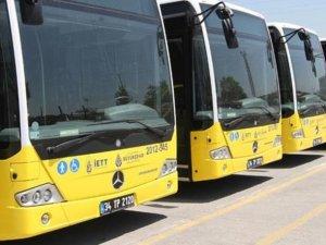 Toplu taşıma ücretlerindeki yeni tarife açıklandı