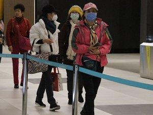 Tayvan, Çin uçuşlarını sınırlandırıyor