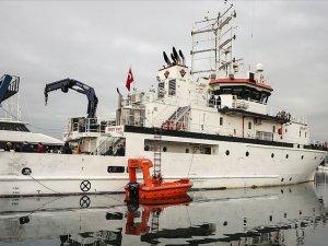 Türk ekibi yarın Antarktika yolculuğuna başlayacak