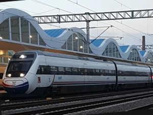 Eskişehirlilere özel Yüksek Hızlı Tren seferleri geliyor