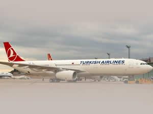 THY Afrika uçuşlarında tip değiştirecek