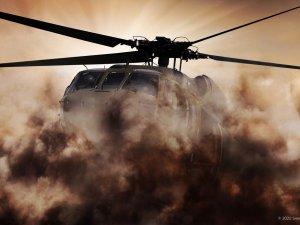 SNC'den helikopter kazası riskini azaltan teknoloji