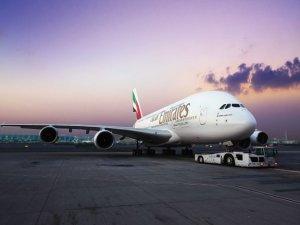 Emirates, 'Sevgililer Günü'nde 40 özel lezzet sunacak