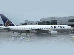 United Airlines, Hong Kong uçuşlarını askıya aldı