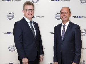 Volvo Trucks Türkiye'de büyüyor