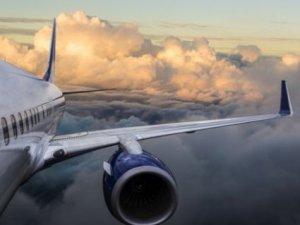 10 kişiden biri yoğun uçuş korkusu yaşıyor