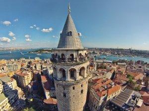 İstanbul'un yeni rotası: 'Beyoğlu Kültür Yolu'