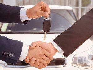 TURK Elektronik Para ile taşıt alım-satımı daha güvenli hale gelecek