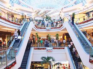 Birleşmiş Markalar Derneği: Mağaza satışları yüzde 70 oranında düştü