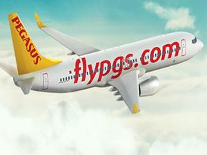 Pegasus'tan 65 yaş üstü yoü yolcular için düzenleme