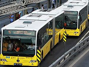 Toplu taşımada yeni dönem bugün başladı