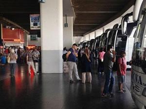 Otobüs biletlerine zam yapılacak