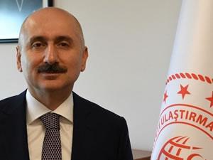 Ulaştırma ve Altyapı Bakanlığı görevine Adil Karaismailoğlu atandı
