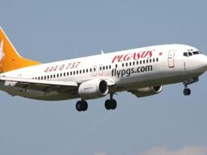 FLYPGS yurt içi uçuşlarını iptal etti