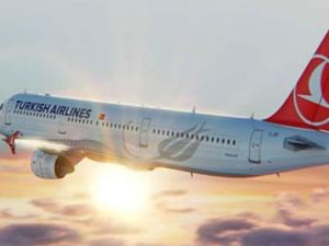 THY Ercan'dan Uşak'a charter sefer düzenleyecek.