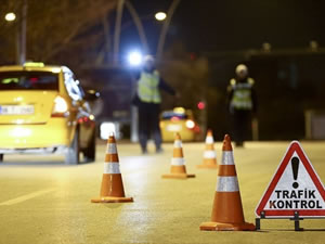 Bazı illerde taksilerin trafiğe çıkışlarına sınırlama geliyor