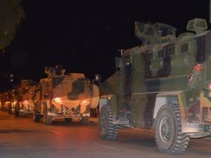 Görevdeki askeri birliklere yerli teknolojiyle güvenli takip