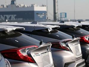 Türkiye otomotiv sektörü ihracatına korona etkisi