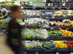 Salgından en az gıda sektörü etkilendi
