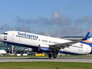 SunExpress, kargo operasyonuna başlıyor