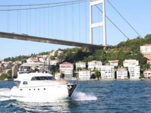 İstanbul'a deniz yoluyla giriş ve çıkışlar yasaklandı