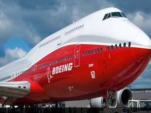 Boeing 747 artık uçmayacak