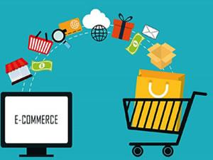 E-Ticaret yüzde 200 arttı