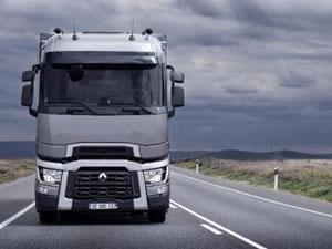 Renault Trucks Fransa'da tekrar üretime başlıyor