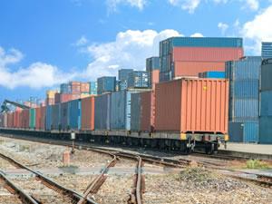 Kargo taşımacılığında demir yoluna talep büyük